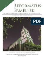 Reformatus Ermellek 2016/08-09