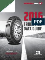 Gt Data Guide