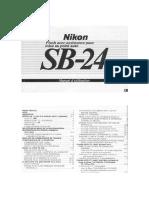 Manuel_SB24 NIkon.pdf