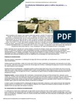 Construção de viveiros e de estruturas hidráulicas para o cultivo de peixes.pdf