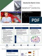 Deutsche Bank Crisis (1)