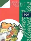 Normas Higiene Dos Generos Alimenticios