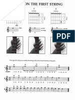 Beginning Guitar Packet1