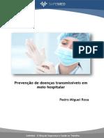 [Pedro Miguel Rosa] Prevenção de Doenças Transmissiveis Em Meio Hospitalar