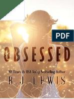 R.J. Lewis Megszállottság Obsessed