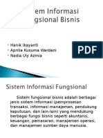 Sistem Informasi Fungsional.ppt
