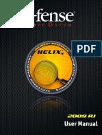 Helix Opensource