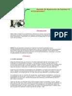 Metodo de Reparación de Fuentes PC at Ok