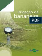 Livro Irrigacao Bananeira if Baiano Embrapa