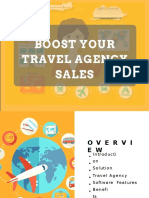 How TO Boost Your Travel Agency Software