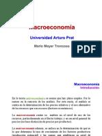 Apunte N°4 - Macroeconomía