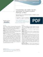 capsulite diabete