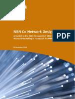 Nbn Network Design Rules