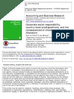 ABR CSR Paper on Line Aug2015 Week6