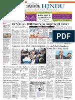 09-11-2016 - The Hindu - Shashi Thakur