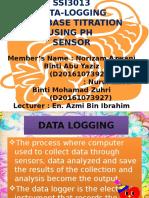 Ssi3013 Ph Sensor