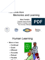 Memory&Learning