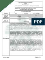 Gestion Empresarial (1) Estructura