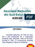 Asociația Națiunilor din Sud-Estul AsieiASEAN