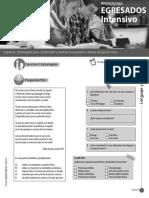 Cuaderno 09 EL-82 EGRESADOS INTENSIVO Estrategias Para Comp y Analizar La Expresión a Través Del Género Lírico 2016_PRO
