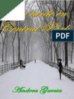 Una Tarde en Central Park - Adrienne Garcia