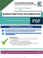 Bp Document a Les
