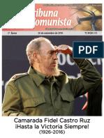 Tribuna Comunista Núm. 213