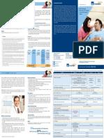 Asuransi Axa Mandiri Kesehatan Prima (MPK)