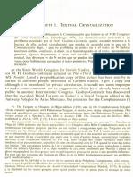 Neofiti 1 - Deuteronomio - IV Neophyti 1. Textual Crystallization