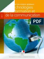 Les Enjeux Globaux Des TIC-FR