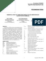 Sample CFD Paper