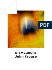 John Crouse - DISMEMBERS