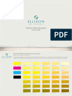 Ellikon PMS Colour Chart WEB