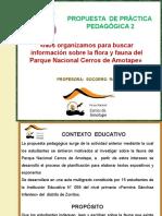 Diapositivas de Socorro
