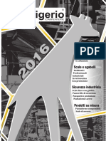 Frigerio Catalogo Listino 2016