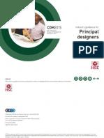 PD Duties CITB Cdm-2015