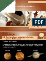 Os Planetas e as Características Que Os Distinguem (1)