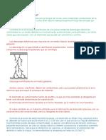 Electroerosión Resumen
