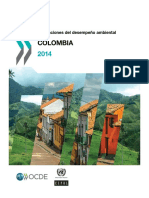 Informe OCDE Colombia EPR Español