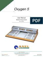 Man Oxygen5 En