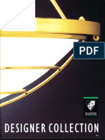Manning Designer Collection Catalog DS-2 1999