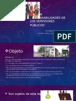 LEY DE RESPONSABILIDADES DE LOS SERVIDORES.pptx