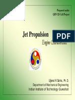 Qip Jp 04 Engine Characteristics