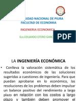 Ingenieria Economica Minas Parte I