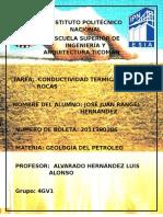 Geo Petroleo Reseña