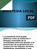 Anestesia Local (2)