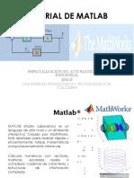 3 Tutorial de Matlab_160906