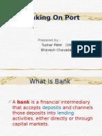 05-Banking on Ports