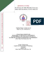 FY Project Report Format_BS_CUST_ME.doc