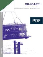 Decommissioning Insight 2016